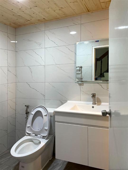 浴室修繕工程-完工