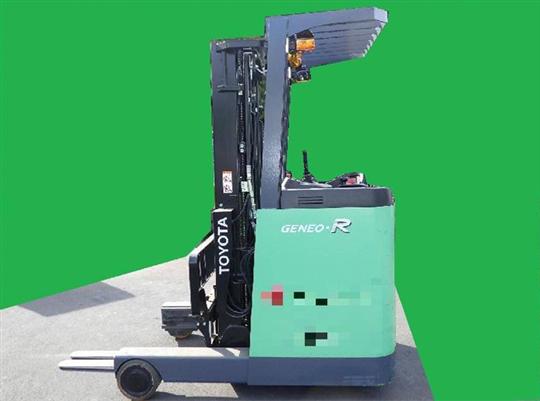 立電-豐田7FBR15