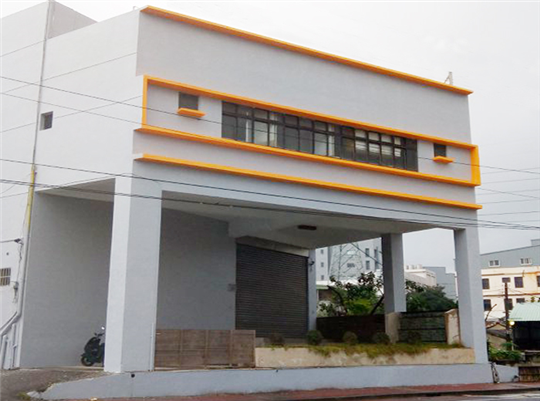 外牆防水工程-蘆竹區