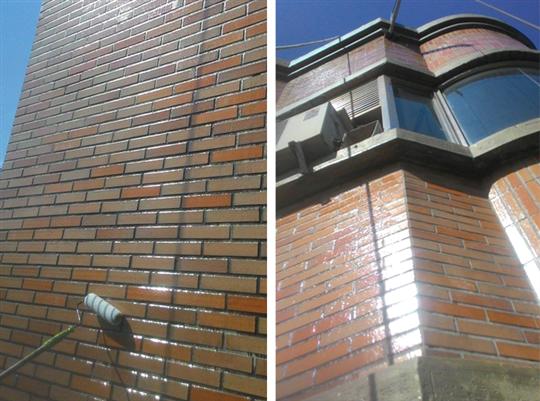 新北市磁磚外牆防水工程
