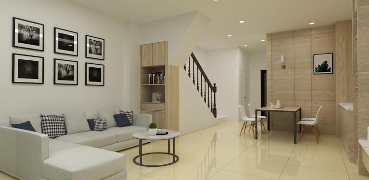 南投和室木工裝潢、南投居家木作裝潢