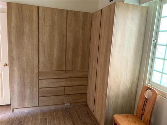 木作統包工程