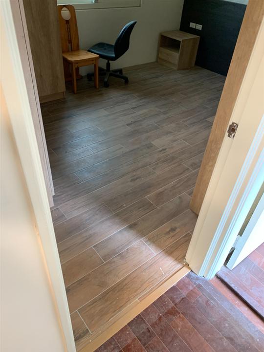 漢霖木作地板工程