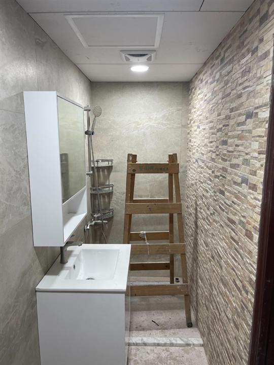 桃園浴廁工程
