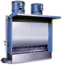 2-噴漆水洗設備