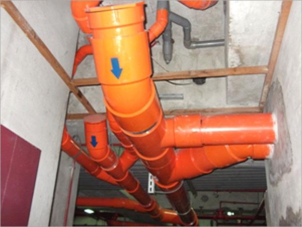 污廢水配管清潔口6大設置標準