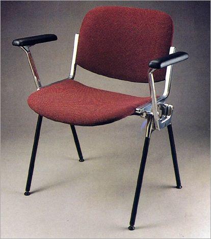公共座椅/106RW+扶手