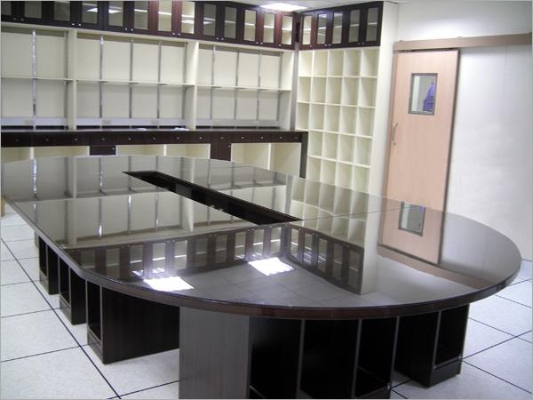 教室櫥櫃/電腦桌
