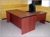 辦公家具/主管桌