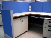 辦公家具/屏風桌