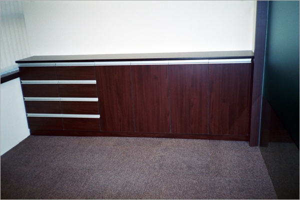 辦公室系統櫃/矮櫃
