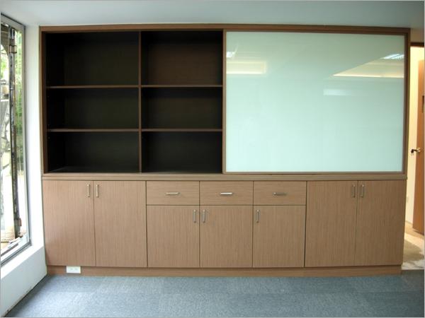 辦公室系統櫃/高櫃