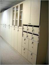 教室櫥櫃/公共走道高櫃