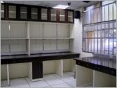 教室櫥櫃/實驗桌