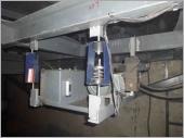 機械停車塔設備振動噪音防制工程
