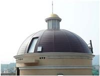 屋頂銅鋁板設計施工