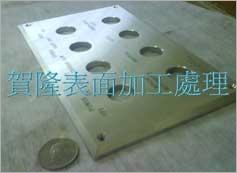 圓管金屬表面加工