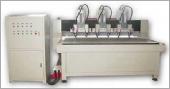 HC-1224 六軸雕刻機