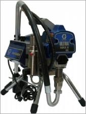 電動式噴漆機