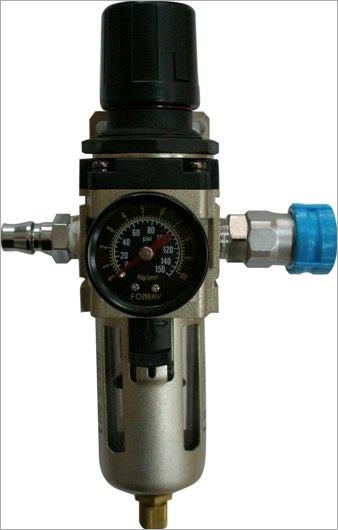 調壓濾水器