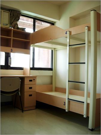 宿舍家具/床組