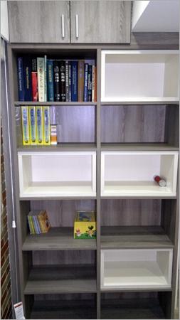 家庭櫥櫃/書櫃