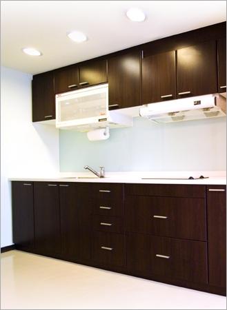 家庭櫥櫃/廚櫃