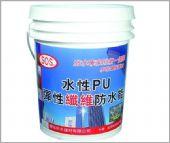 SOS水性PU彈性纖維防水能