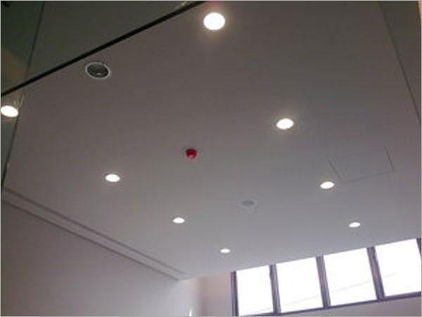 台中暗架天花板