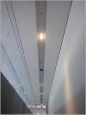 暗架造型天花板