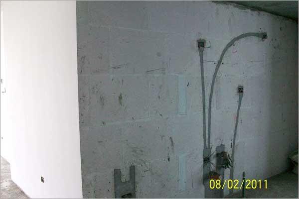白磚管線工程