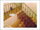 鍛造樓梯欄杆扶手