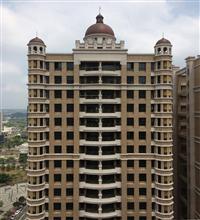 GRC建築造型