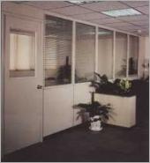 金屬塊狀隔間、辦公室金屬隔間工程