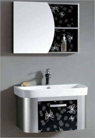 C-2280不鏽鋼浴室櫃