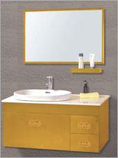 C-23100不鏽鋼浴室櫃