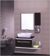 C-23105不鏽鋼浴室櫃