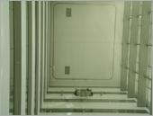 單軌式懸掛吊掛設備