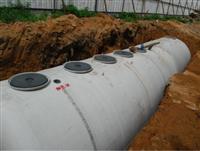 FRP污水處理槽