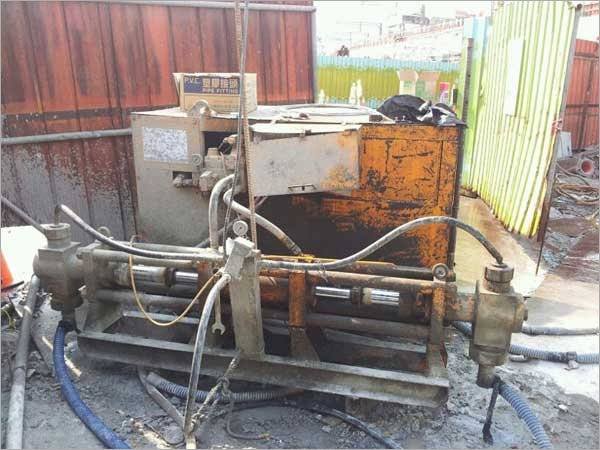 75W高壓泵浦