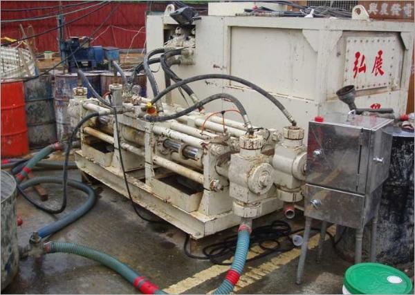 200W 超高壓泵浦