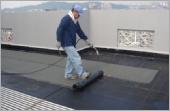 防水毯施作