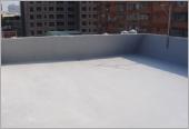 屋頂防水塗料施作