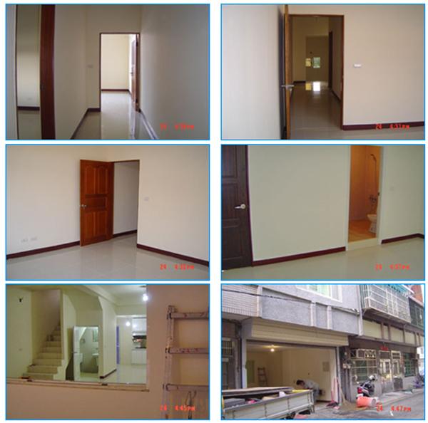 房屋增建、頂樓加蓋工程、房屋修繕、室內隔間工程