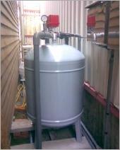 全自動魚池濾水器-10T1