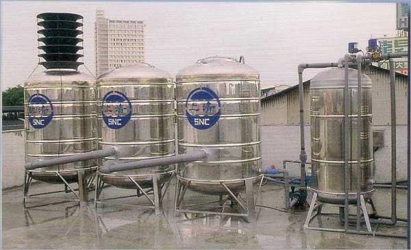 電動閥濾水器-2