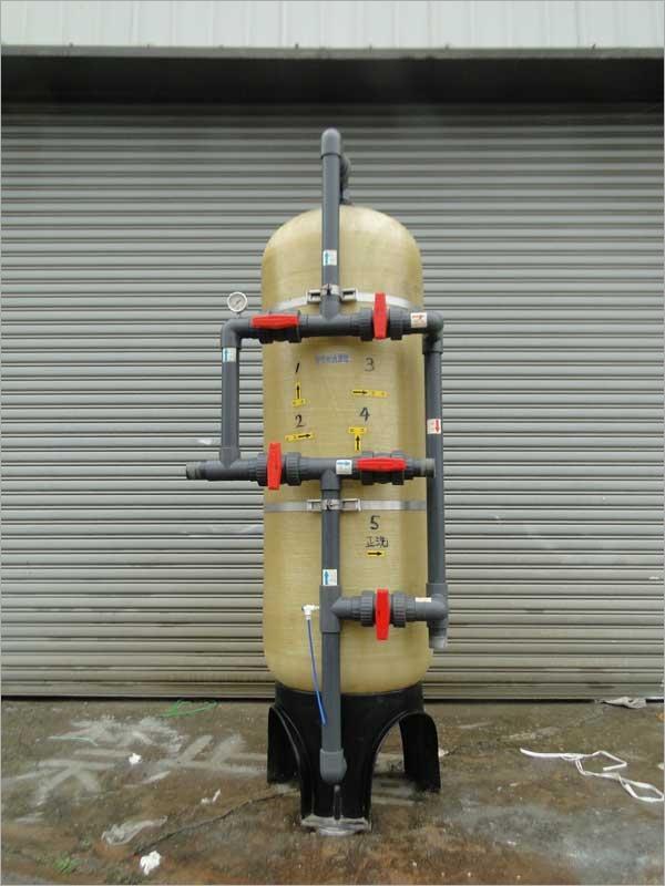 大型軟水機軟水機-500L