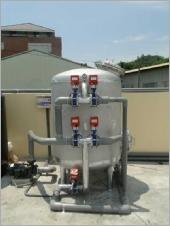 大型過濾器50T控制器