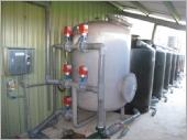 大型過濾器工廠用水