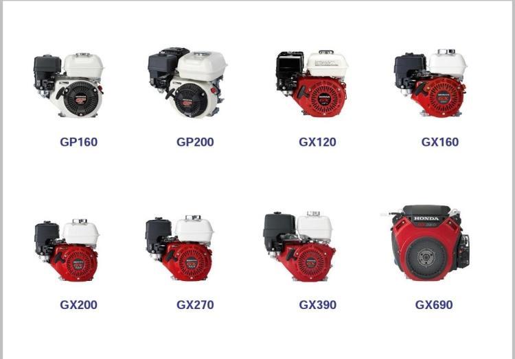 HONDA 引擎